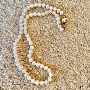 IRIDESSE JEWELRY by TIFFANY & CO Pearl Necklace
